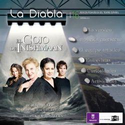 Revista pedagógica LA DIABLA (T. Español)